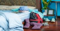 16 pasos para hacer que tu habitación luzca increíble rápidamente