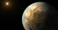 """Este es Kepler-186f, el planeta """"gemelo"""" de la Tierra que podría albergar vida"""