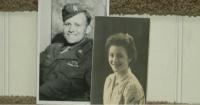 Se conocieron en la guerra y tras 71 años esta pareja se ha vuelto a encontrar