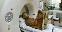 Por 1000 años pensaron que era una estatua, hasta que la ciencia reveló algo más