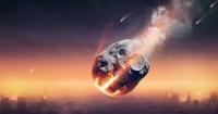 Esto es lo que hará la NASA si es que un asteroide amenazara con chocar la Tierra