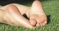 ¿Qué tipo de personalidad tienes? La forma de tus pies lo revelan