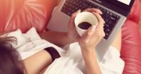 La ciencia lo dice: beber café hace que tus pechos sean más pequeños