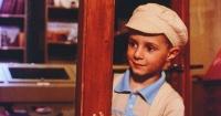 """El increíble cambio del tierno niño de la película """"La vida es bella"""""""