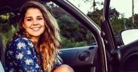 Un hombre insultó a esta chica por su forma de conducir. Su épica respuesta fue PERFECTA.