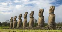 La misteriosa desaparición de los primeros habitantes de la Isla de Pascua