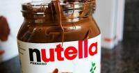 Esta nueva forma de comer Nutella te hará muy, muy feliz