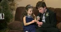 La conmovedora razón por la que este chico invitó a su hermana pequeña al baile de graduación