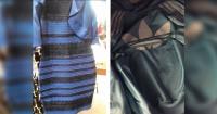 """A un año del """"vestido azul"""": ahora el color de esta chamarra nos viene a confundir a todos"""