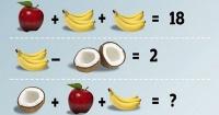 Intenta resolver este desafío matemático que muchos han dado por imposible