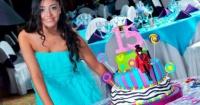 Todas las niñas quieren su fiesta de 15 y nadie sabe su oscuro origen, hasta ahora