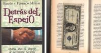 Compró un libro usado, se encontró con este dólar dentro y esto es lo que cuesta ahora