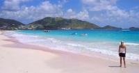 Esta paradisíaca playa podría ser considerada la más peligrosa del mundo