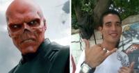 Este venezolano deformó por completo su cara para ser igual a un villano de Marvel