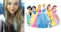 Esta chica ha gastado más de 14 mil dólares para lucir como una princesa Disney