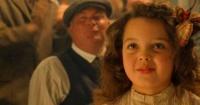 20 años después: así luce la pequeña niña que bailó con Leo DiCaprio en Titanic