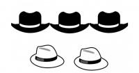 Este acertijo de los sombreros solo es apto para personas realmente inteligentes