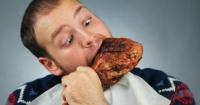 Queridos veganos…lo sentimos: comer carne fue lo que nos hizo humanos