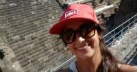 """""""Porque soy mujer"""": la fuerte lección sobre desigualdad de género de una joven chilena"""