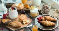 Saltarte el desayuno engorda más que comer DOS desayunos