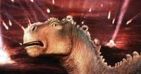 6 teorías disparatadas que explican por qué se extinguieron los dinosaurios