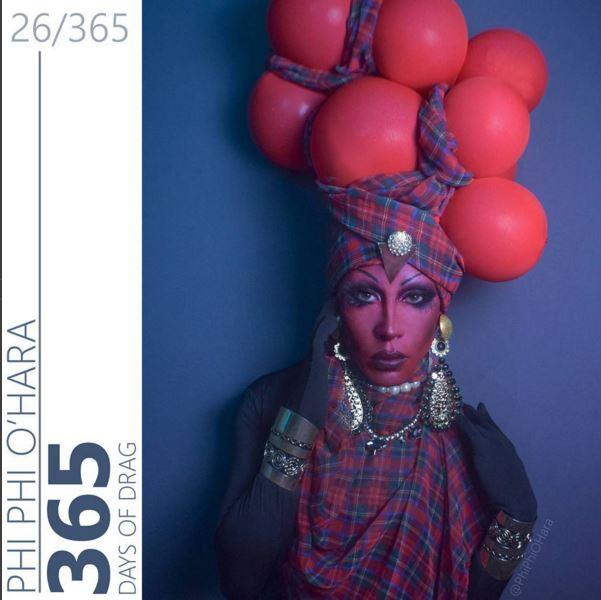 drag 15