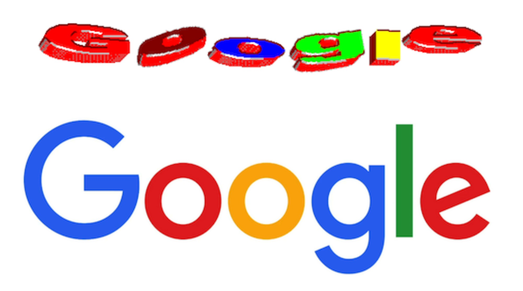 As luc an los logos de importantes marcas en sus inicios imagocorp - Marcas de sabanas buenas ...