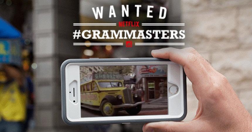 grammasters