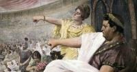 4 desquiciadas cosas que el Emperador romano Nerón hizo sólo por diversión