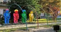 22 parques de juegos que DEFINITIVAMENTE no deberían ser para niños