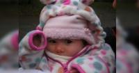 Por esta razón NUNCA deberías abrigar a tu bebé con mantas de polar