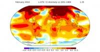 La NASA advierte que este año será el más caliente de todos los tiempos y debemos prepararnos