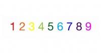 Este es el desafío visual de los números que un niño resuelve en 10 segundos