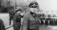 """Él fue el temible """"Bestia Rubia"""": el nazi cien veces más malo que Hitler"""