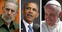 La profecía hecha en 1973 por Fidel Castro sobre la llegada de Obama y el Papa Francisco al poder