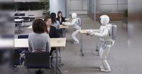 Los robots nos invaden y esto sucederá con nosotros en 30 años por su culpa
