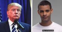 """""""Soy asesino"""": Así los latinos se rebelan contra las estúpidas palabras de Donald Trump"""