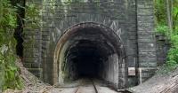 Parece un túnel común y corriente pero su sangrienta historia te pondrá la piel de gallina