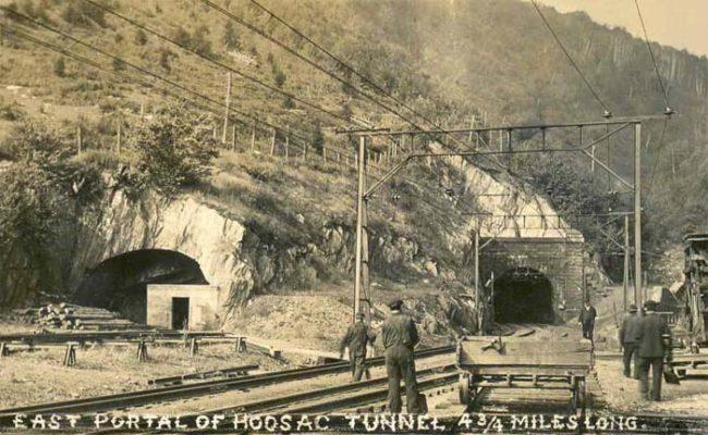 tunel 3