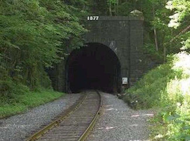 tunel 6