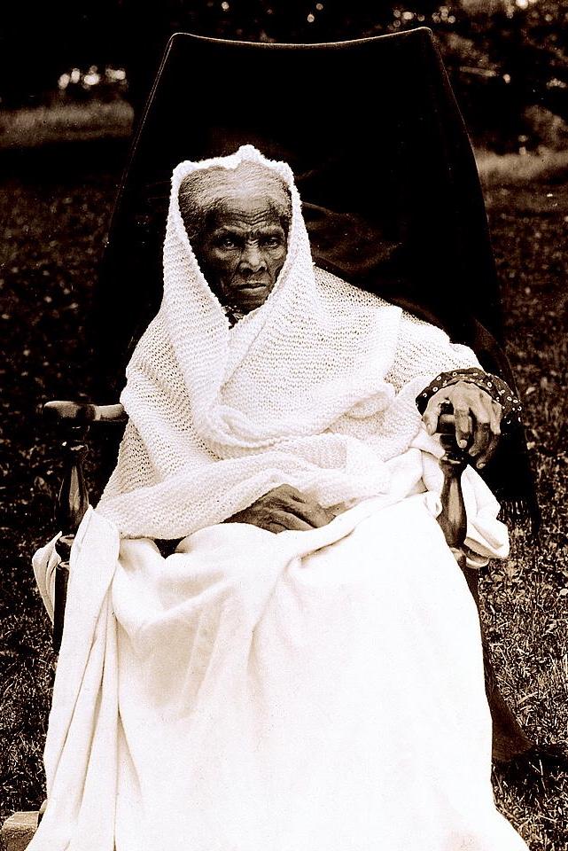 Harriet reemplazará al Presidente Andrew Jackson.
