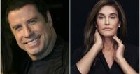 ¡Hollywood en llamas! John Travolta estaría engañando a su esposa con Caitlyn Jenner
