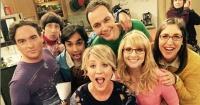 Así lucían los protagonistas de The Big Bang Theory antes de ser famosos