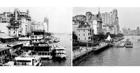 15 fotografías que muestran la INCREÍBLE evolución de China en menos de 100 años