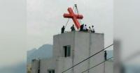 Esta es la terrible realidad que viven los cristianos en China