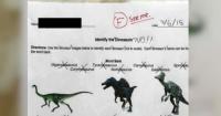 Profesora reprobó a este niño por expresar sus creencias religiosas