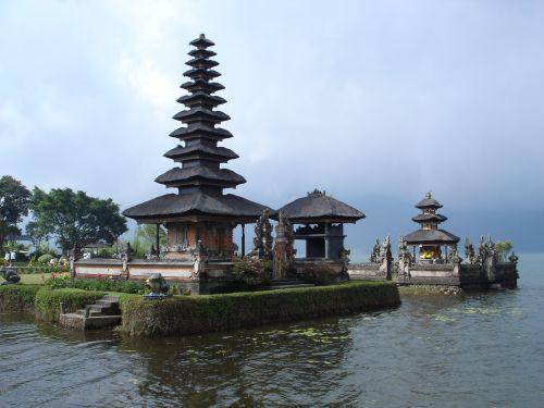 Paisajes de Indonesia