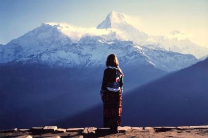 Paisajes de Nepal