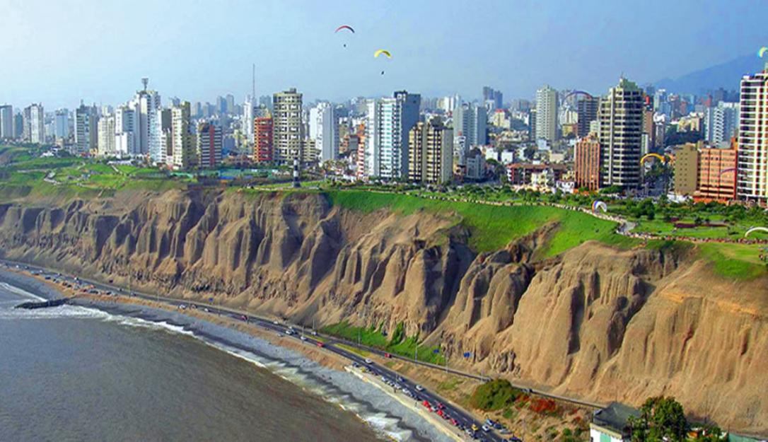 Paisajes de Perú