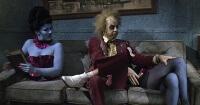 Así se ven los protagonistas de Beetlejuice 28 años después de su estreno